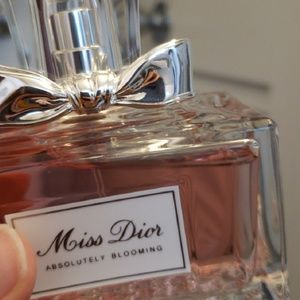 Miss Dior- Absolutely Blooming